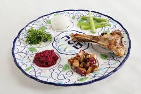 Passover Community Seder @ Celebrate Catering